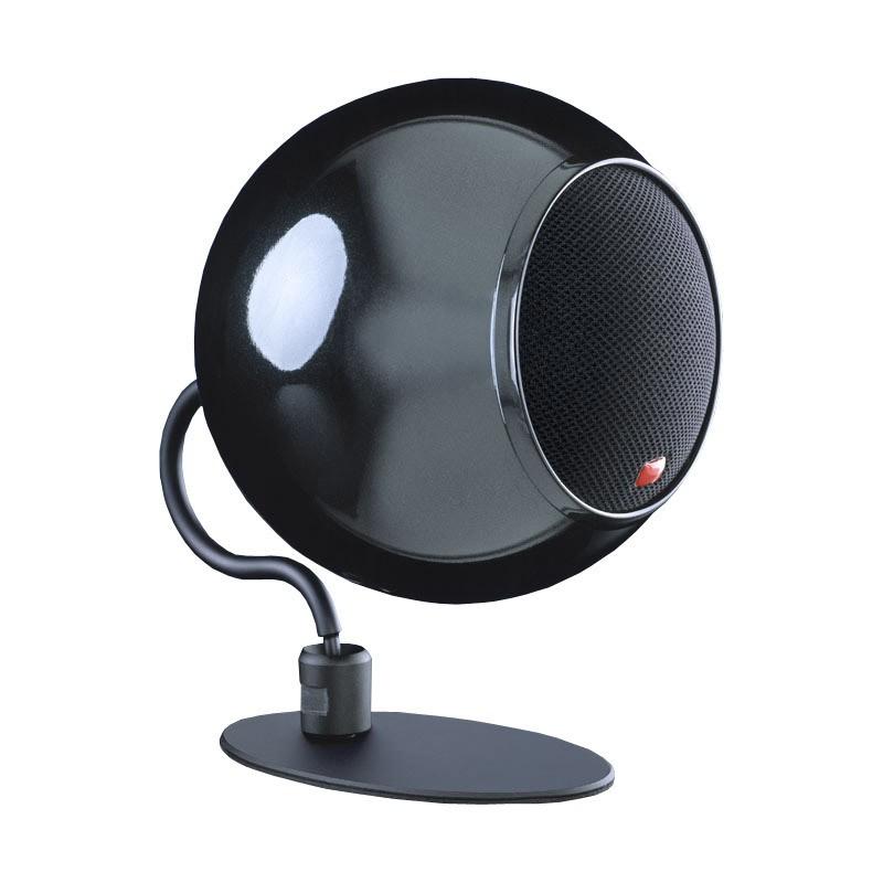 Акустическая система Gallo A'Diva (черный)