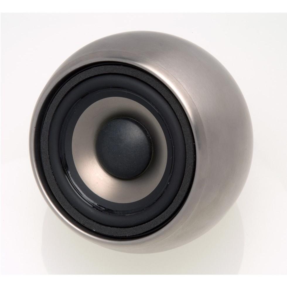 Акустическая система Gallo Nucleus Micro (нержавеющая сталь)