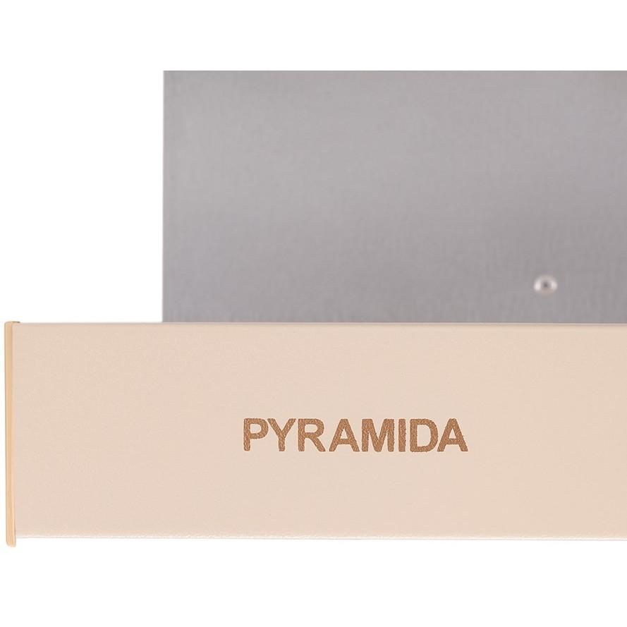 Вытяжка Pyramida TL 60 Slim IV