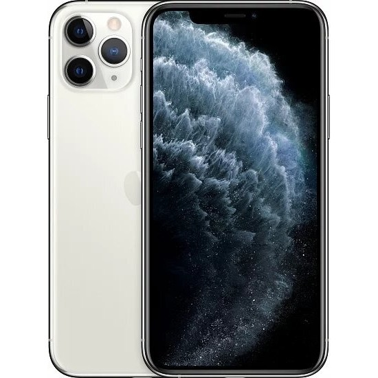 Мобильный телефон Apple iPhone 11 Pro Max 256GB (черный)