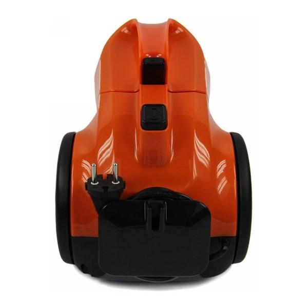 Пылесос Marta MT-1361 (оранжевый)
