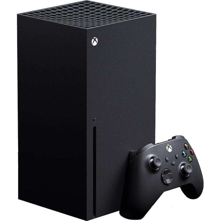 Игровая приставка Microsoft Xbox Series X