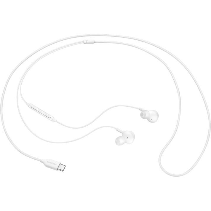 Наушники Samsung EO-IC100 (черный)