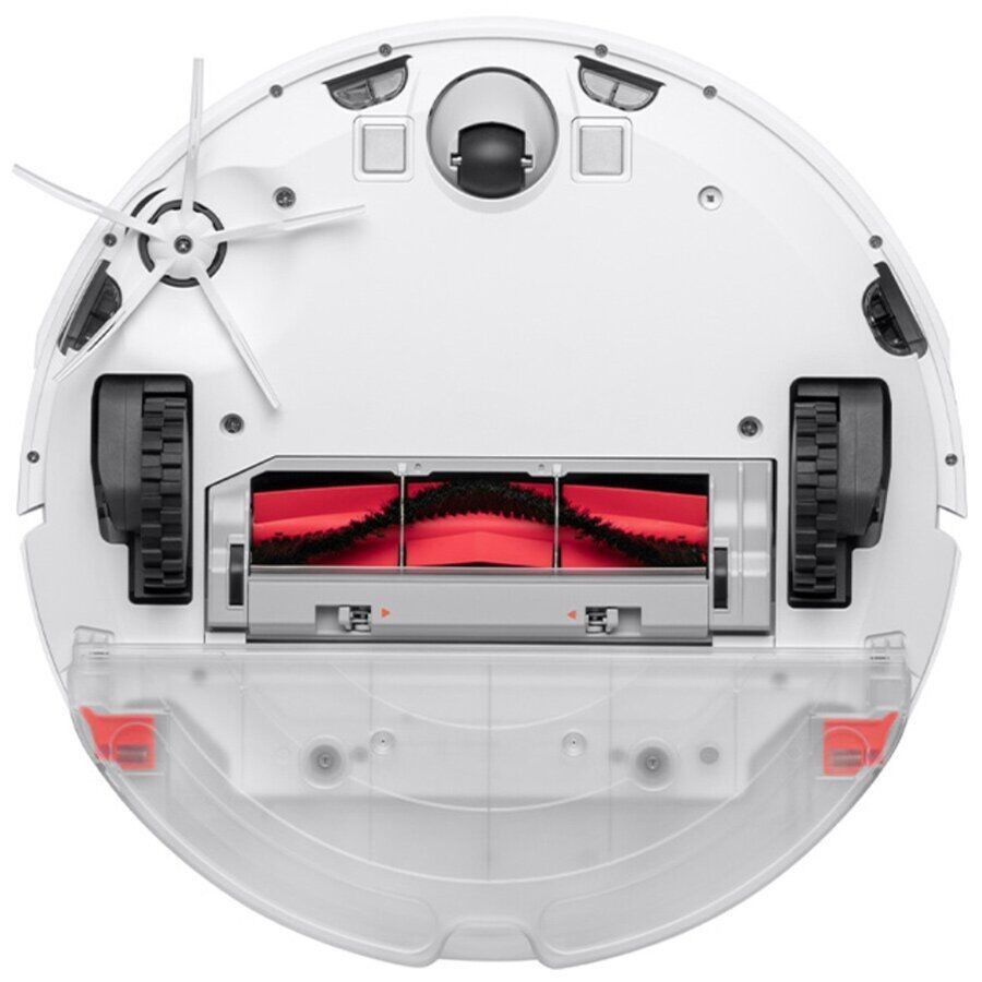 Пылесос Xiaomi RoboRock S5 Max (белый)
