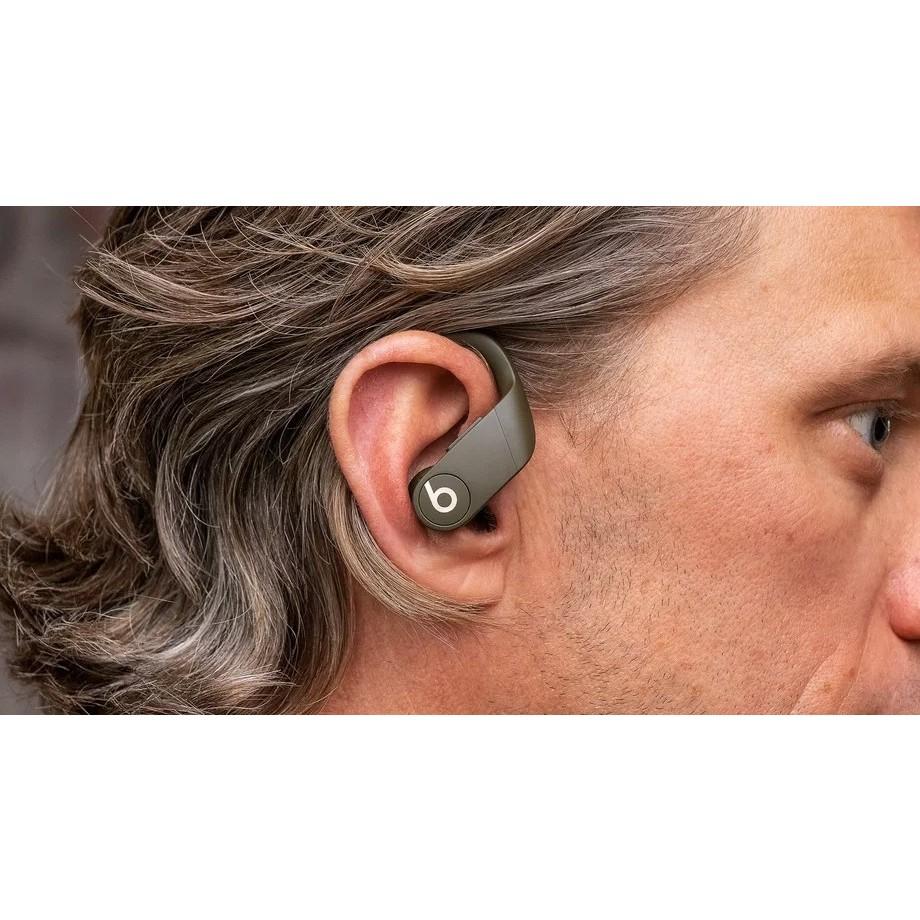 Наушники Apple Beats Powerbeats Pro (зеленый)