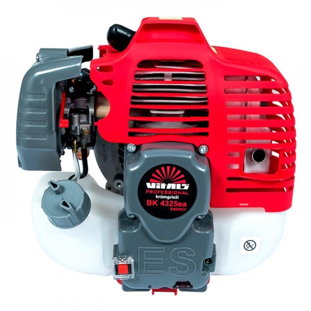 Газонокосилка Vitals Professional BK 4325ea Energy