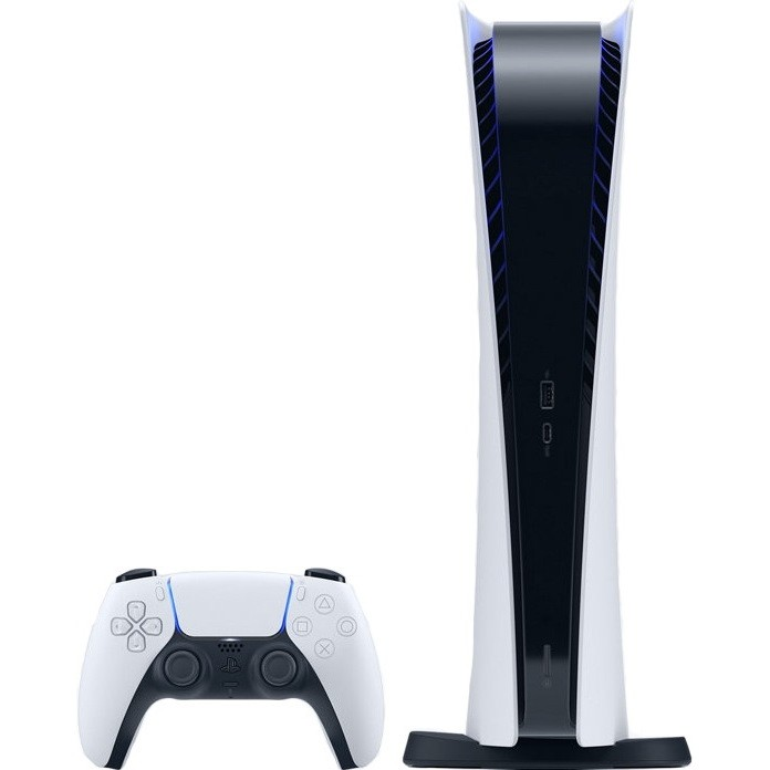Игровая приставка Sony PlayStation 5 Digital Edition