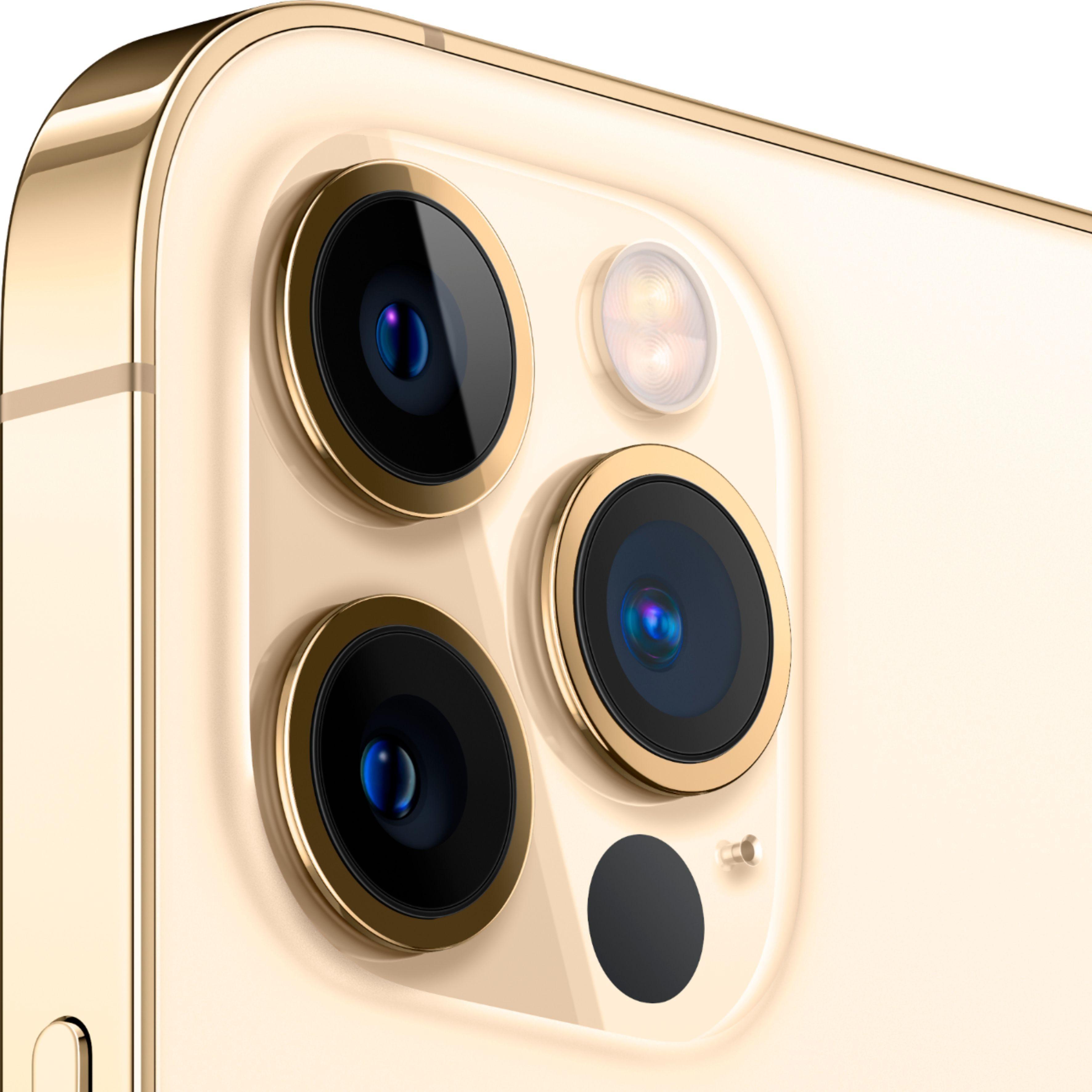 Мобильный телефон Apple iPhone 12 Pro 128GB (черный)