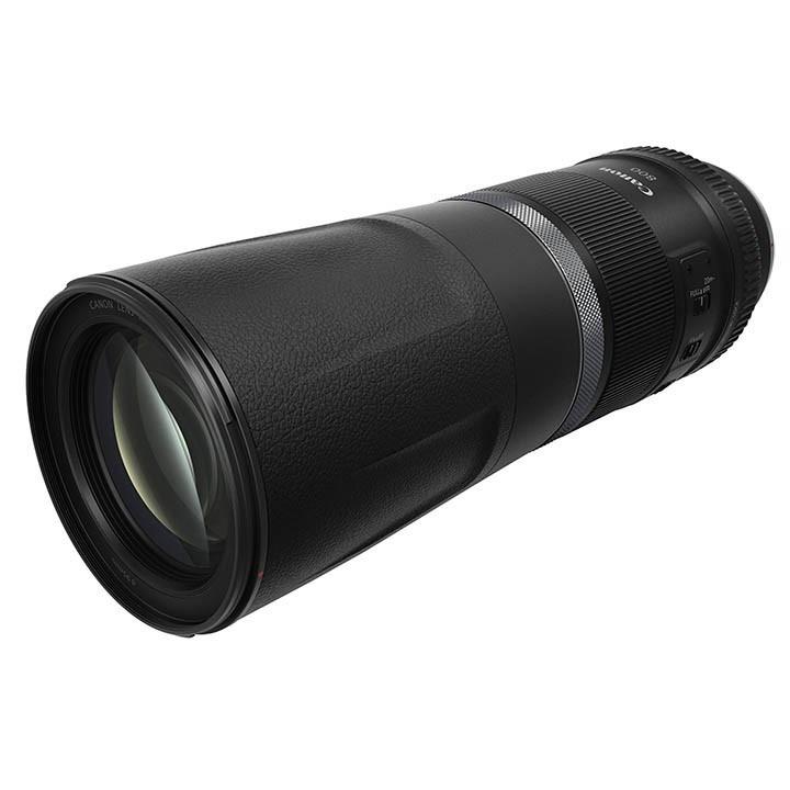 Объектив Canon RF 800mm f/11 IS STM
