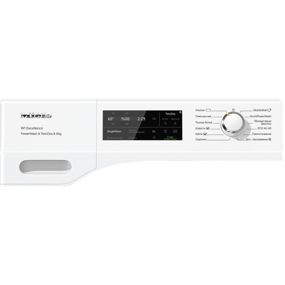 Стиральная машина Miele WEI 875 WPS