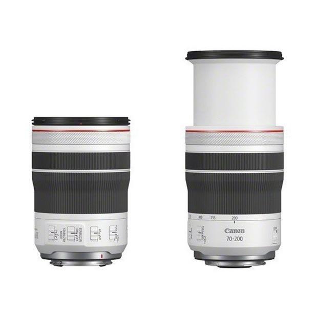 Объектив Canon RF 70-200mm f/4.0L IS USM