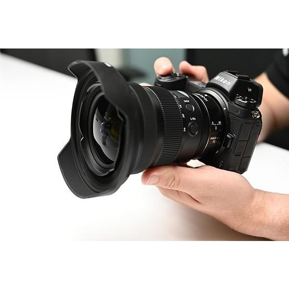 Объектив Nikon 14-24mm f/2.8 S Nikkor Z