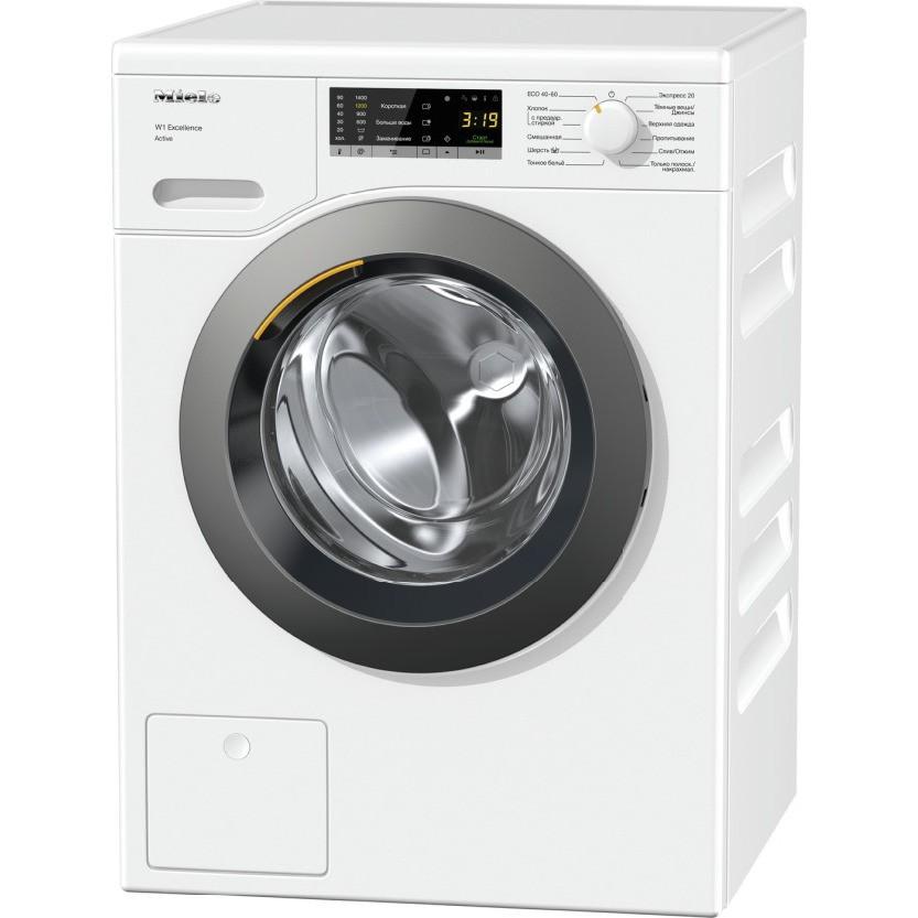 Стиральная машина Miele WEA 025 WCS