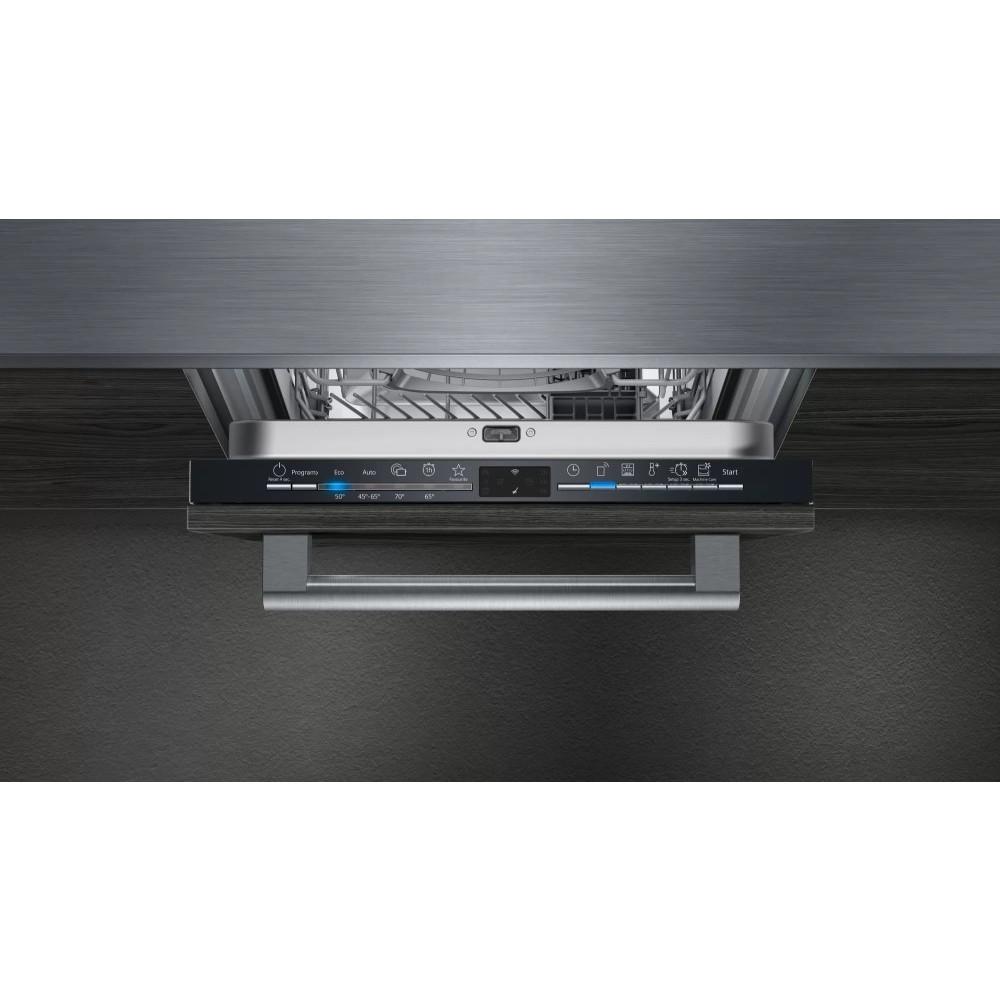 Встраиваемая посудомоечная машина Siemens SR 61HX12 KE