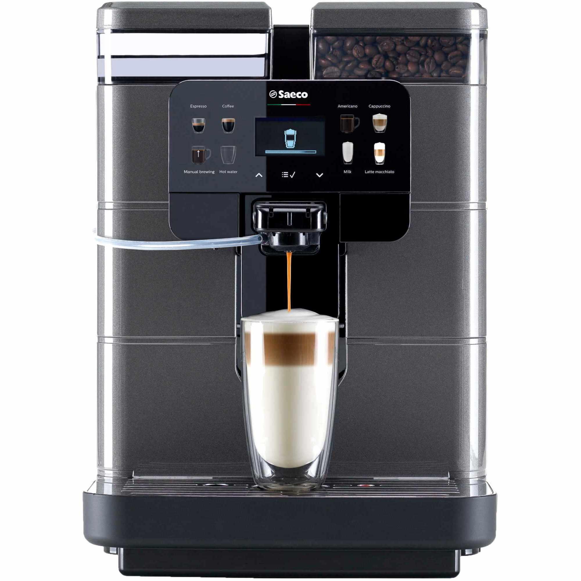 Кофеварка Philips Saeco Royal OTC