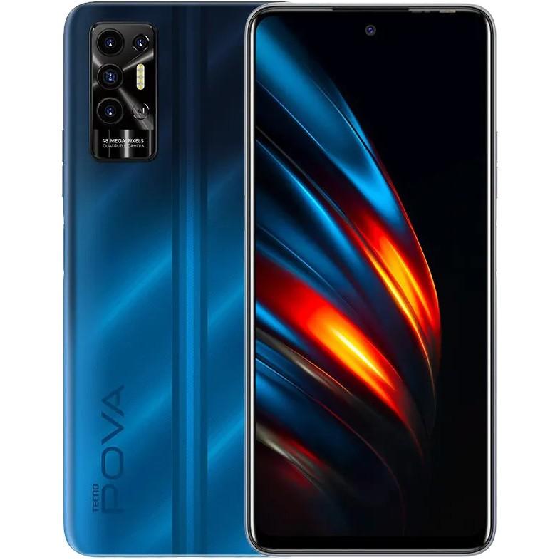 Мобильный телефон Tecno Pova 2 128GB/6GB