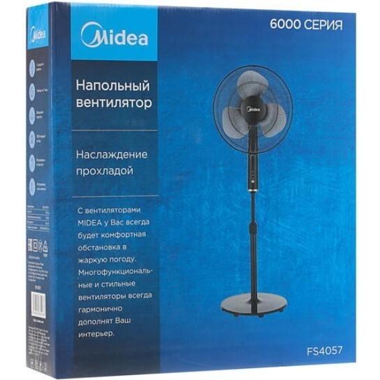 Вентилятор Midea FS4057