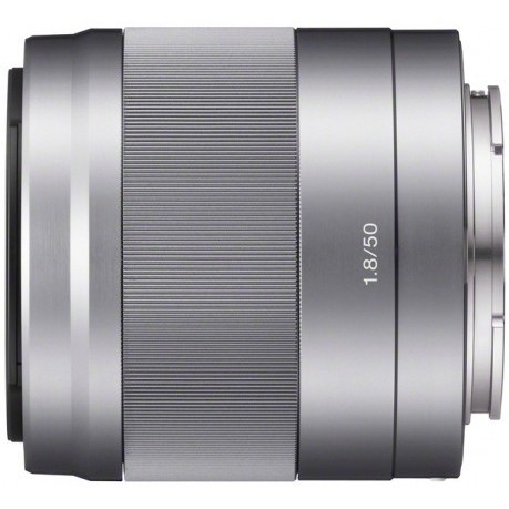 Объектив Sony SEL-50F18 50mm F1.8