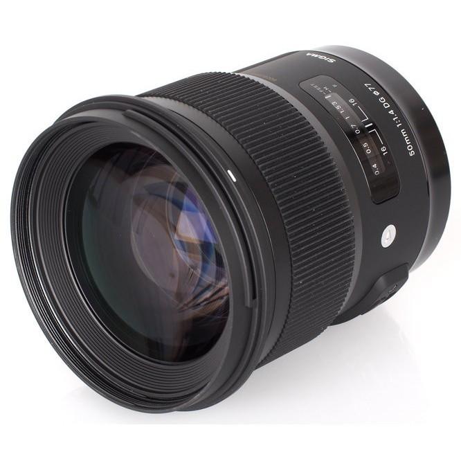 Объектив Sigma 35mm f/1.4 DG HSM A