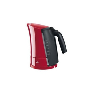 Электрочайник Braun WK 300 (красный)