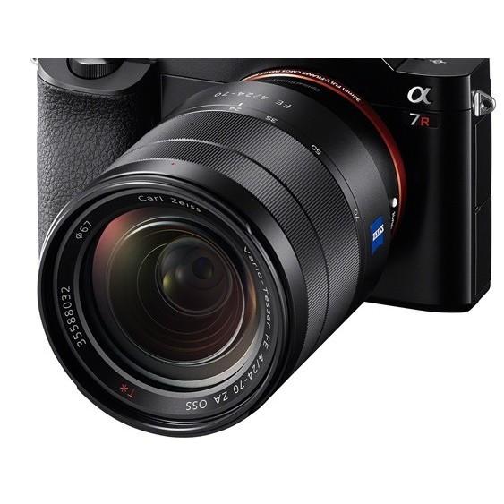 Объектив Sony SEL-2470Z 24-70mm F4