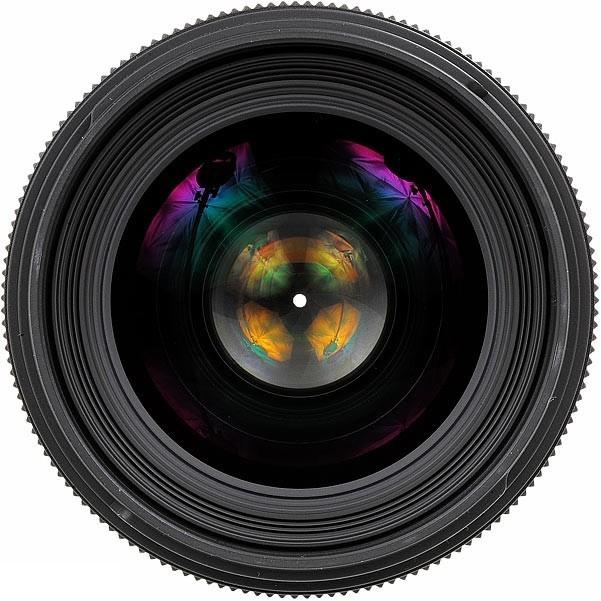 Объектив Sigma 50mm F1.4 DG HSM A