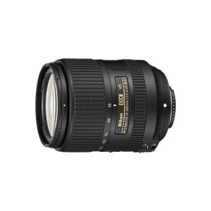 Объектив Nikon 18-300mm f/3.5-6.3G ED VR AF-S DX