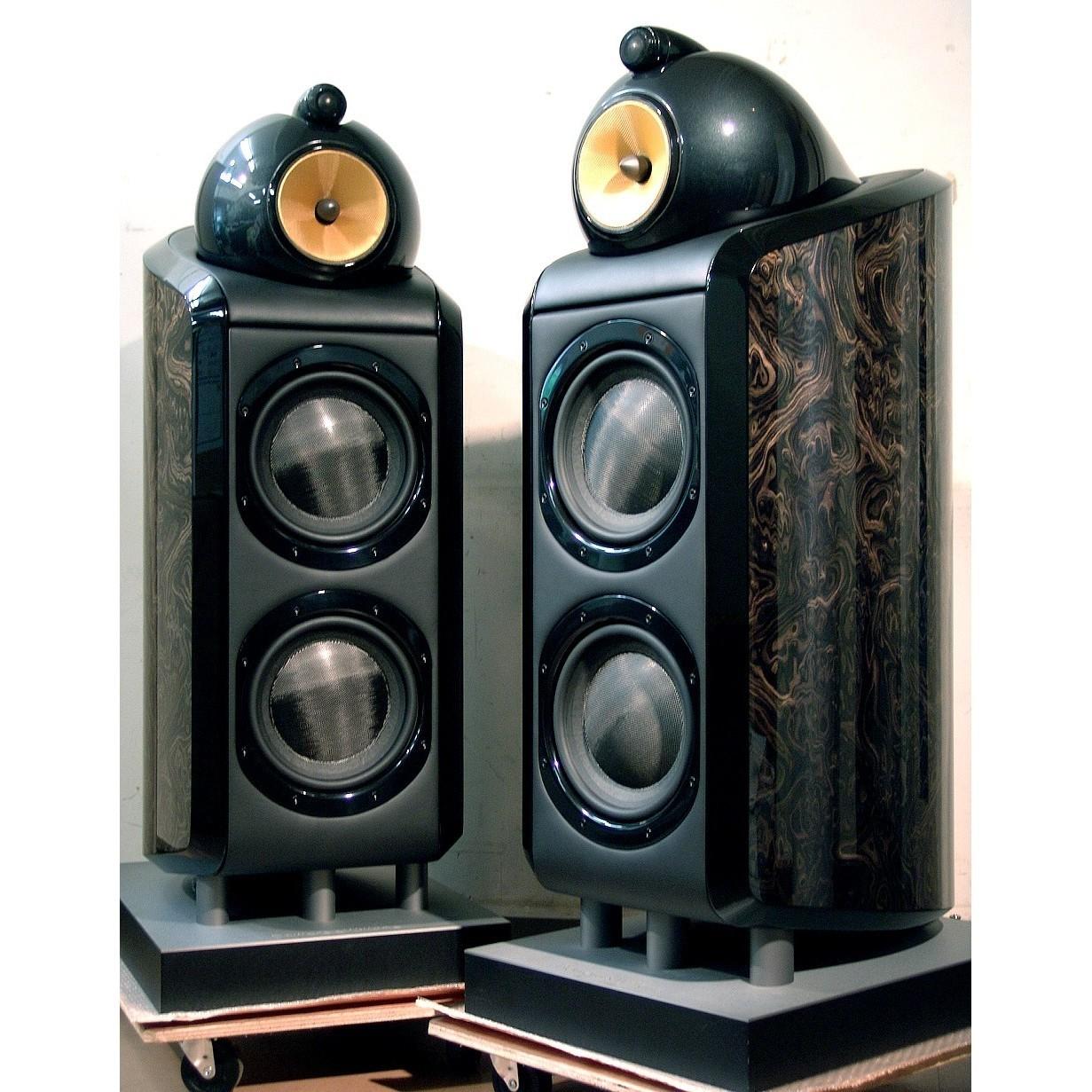 Акустическая система B&W 800D