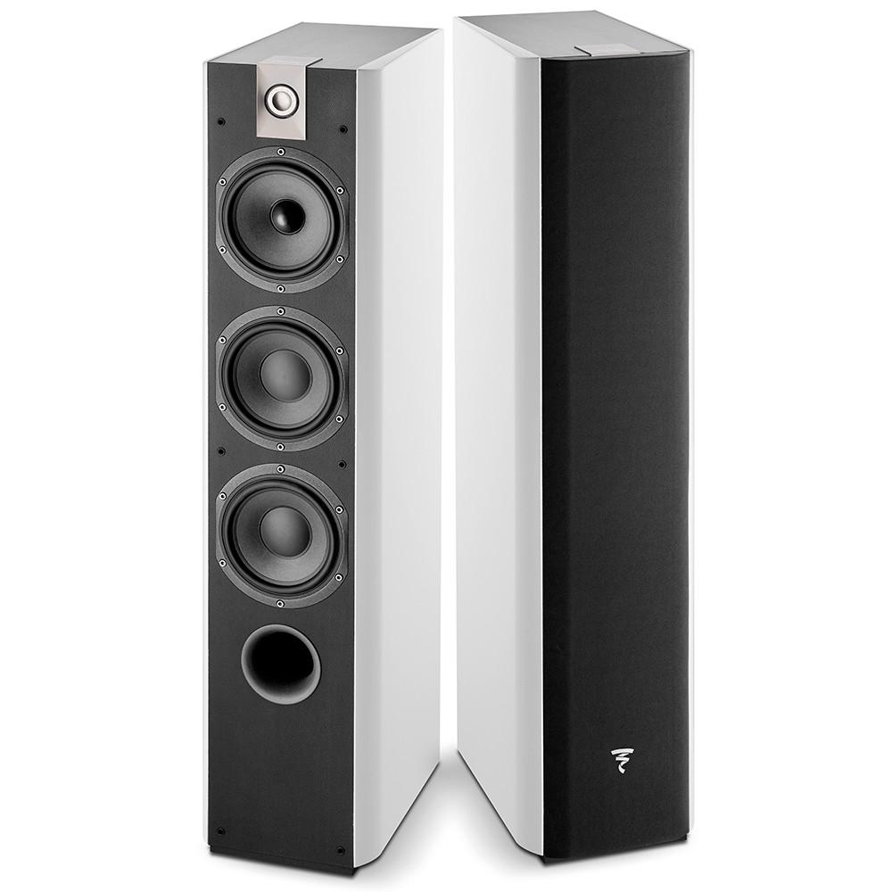 Акустическая система Focal JMLab Chorus 726 S (белый)