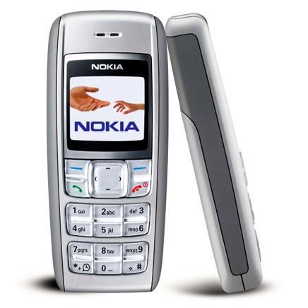 Мобильный телефон Nokia 1600