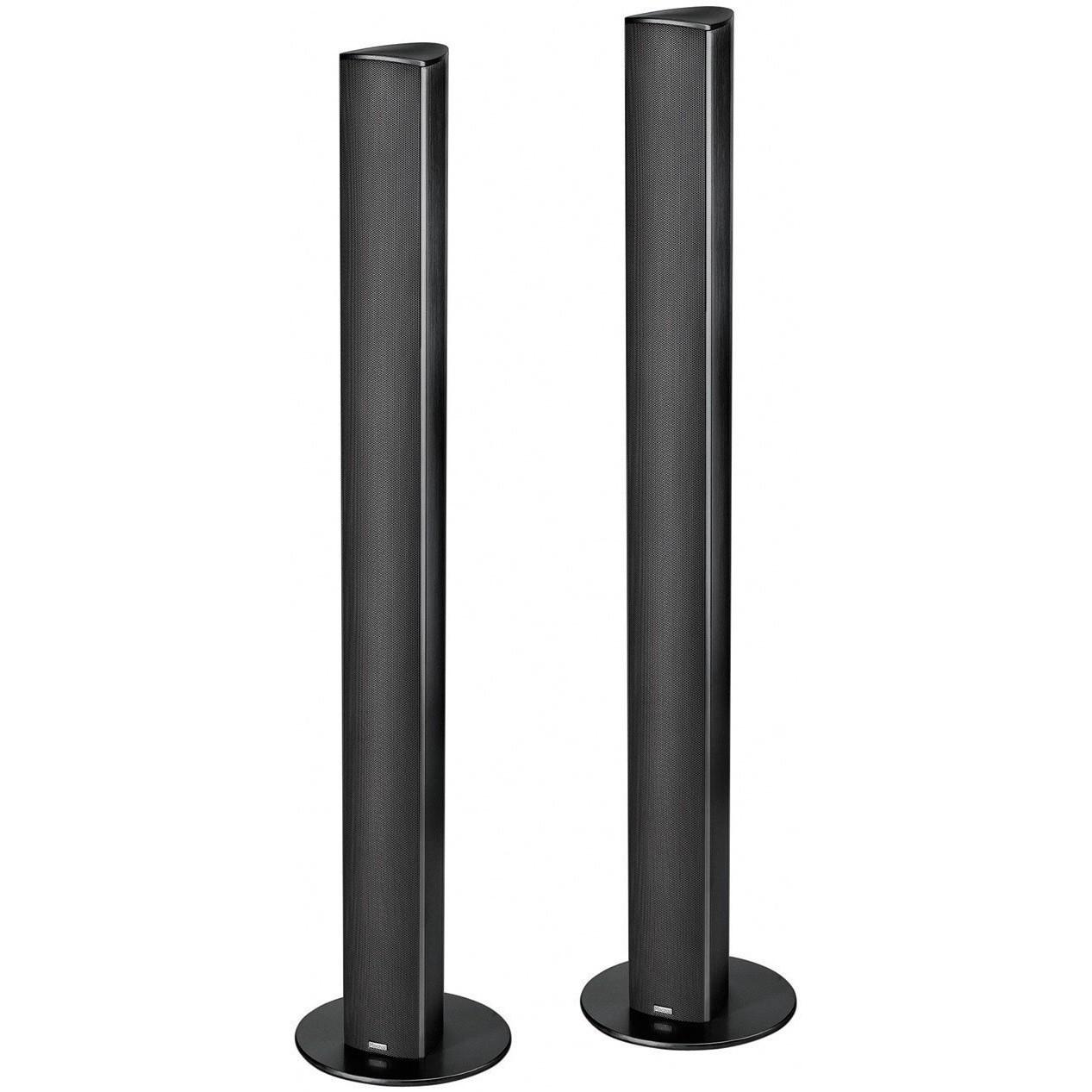 Акустическая система Magnat Needle Alu Super Tower (серебристый)