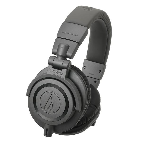 Наушники Audio-Technica ATH-M50x (серый)