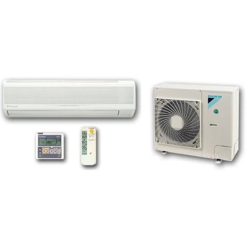 Кондиционер Daikin FAQ100B/RQ100BV/W