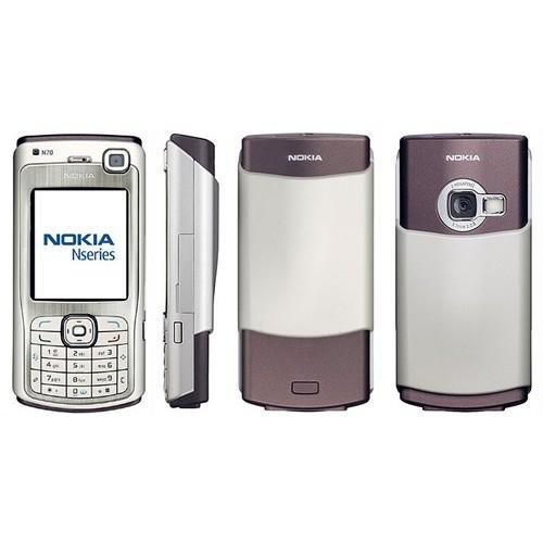 Мобильный телефон Nokia N70