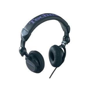 Наушники Technics RP-DJ1210 (черный)