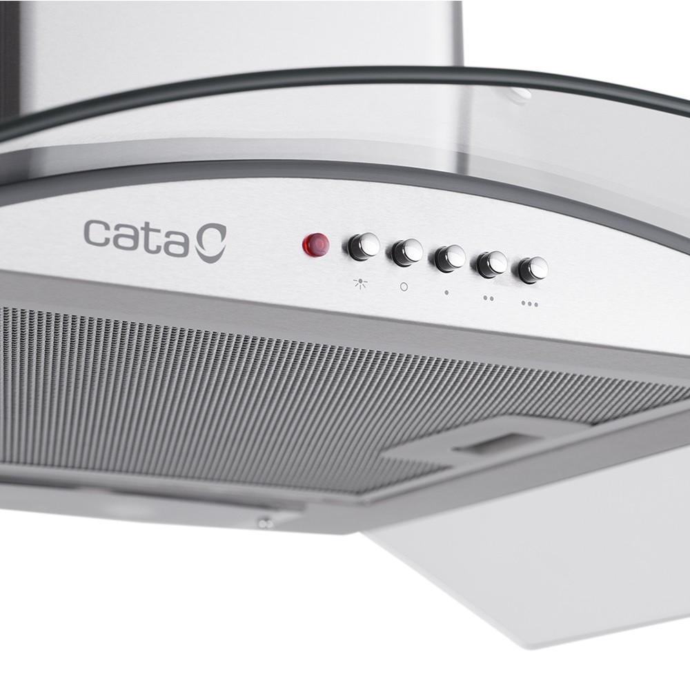 Вытяжка Cata C 600 (нержавеющая сталь)