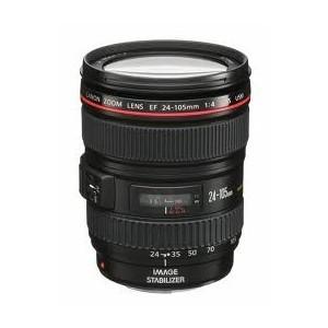 Объектив Canon EF 24-105mm f/4.0L IS USM