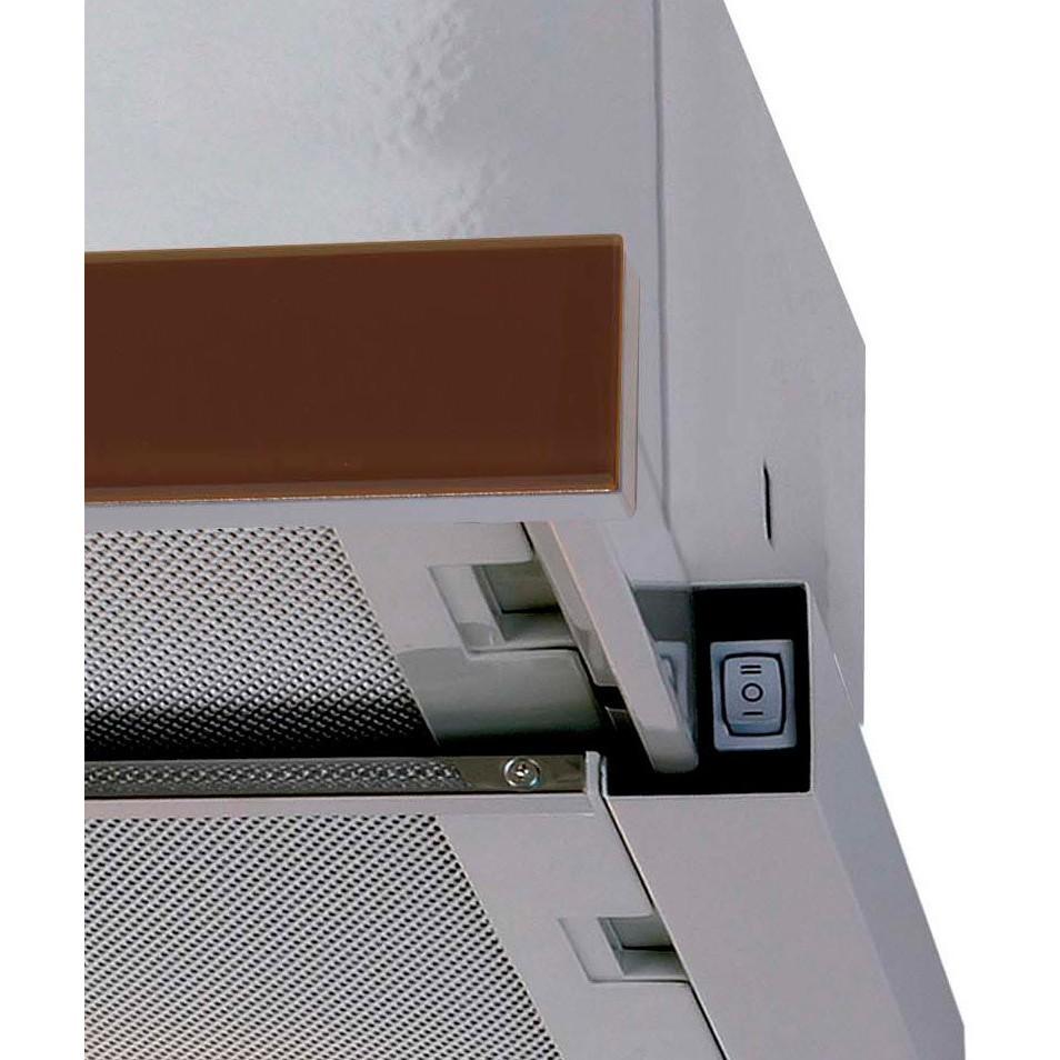 Вытяжка Cata TF 2003 (коричневый)