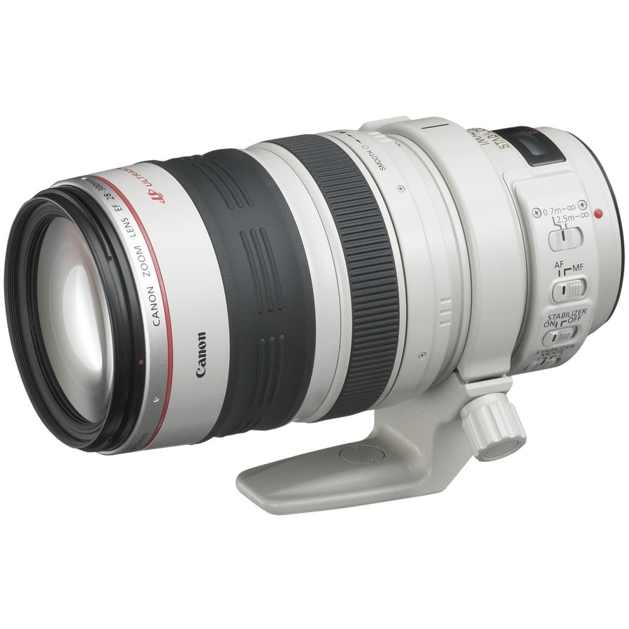 Объектив Canon EF 28-300mm f/3.5–5.6L IS USM