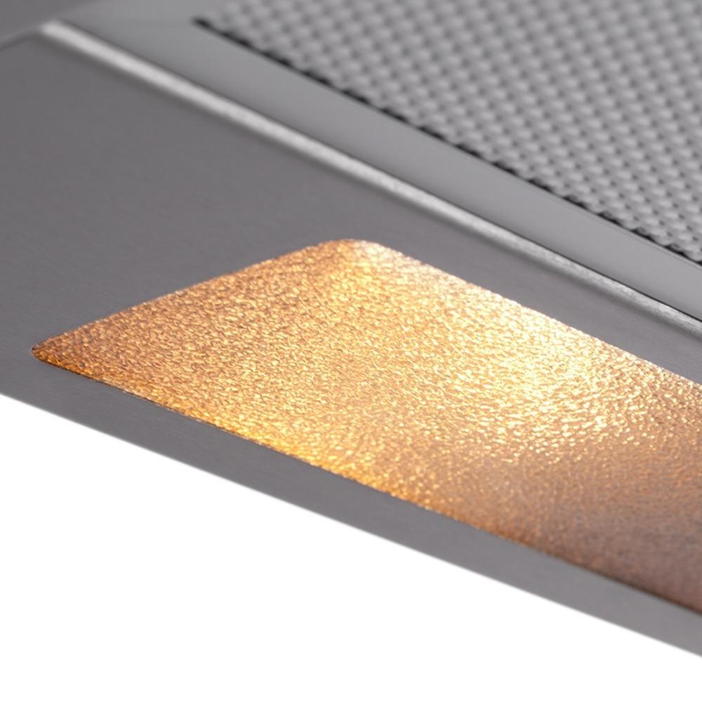 Вытяжка Cata V 600 (нержавеющая сталь)