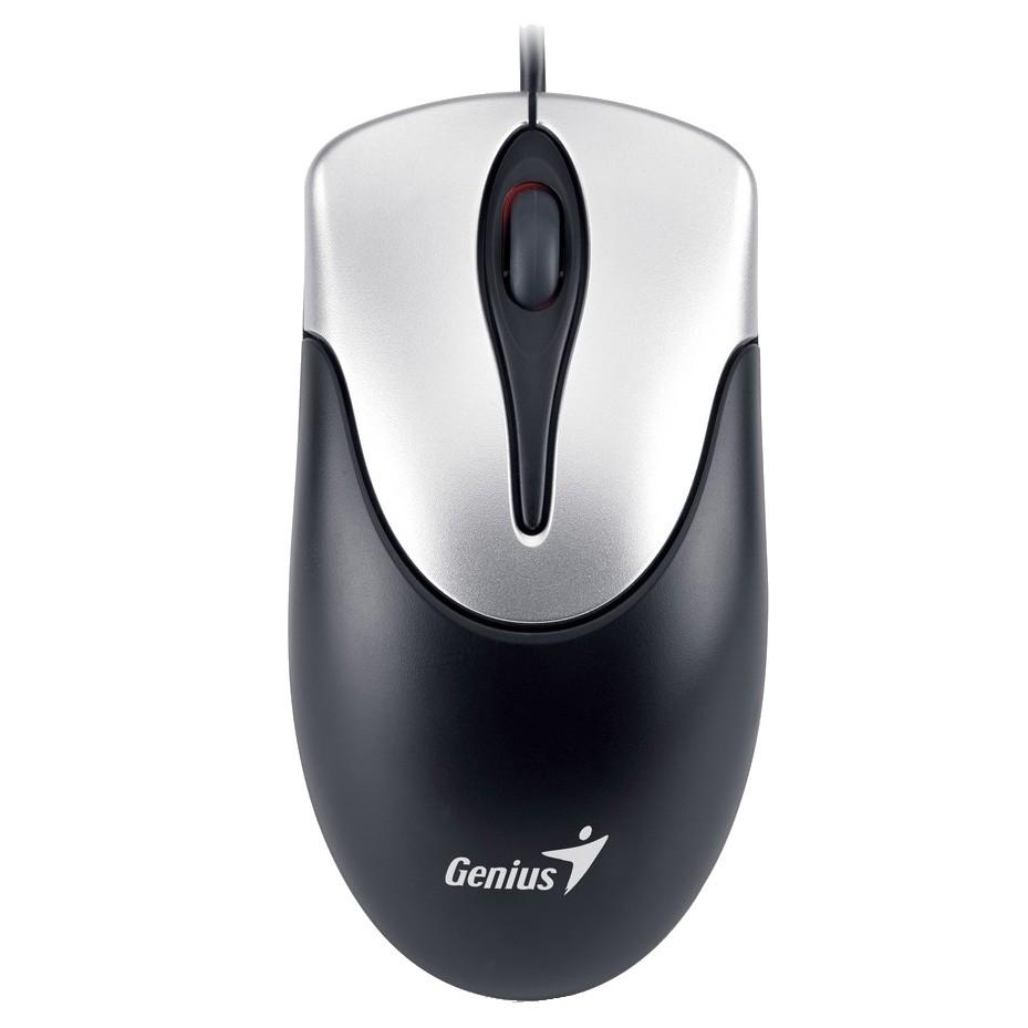Мышка Genius NetScroll 100 Optical