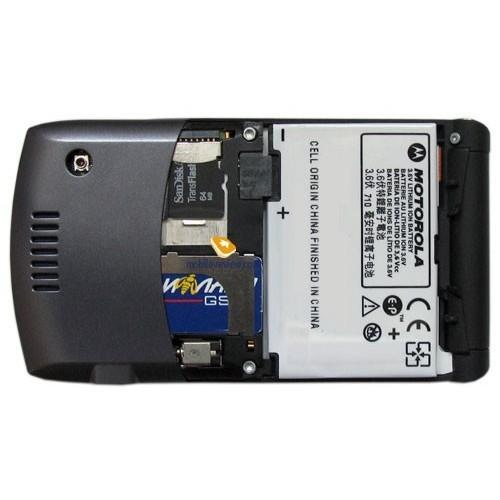 Мобильный телефон Motorola RAZR V3i
