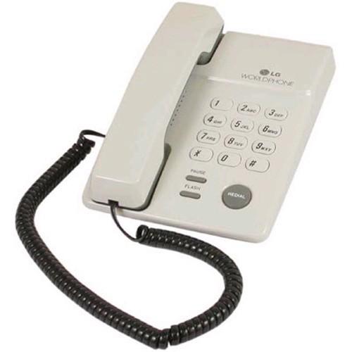 Проводной телефон LG GS-5140