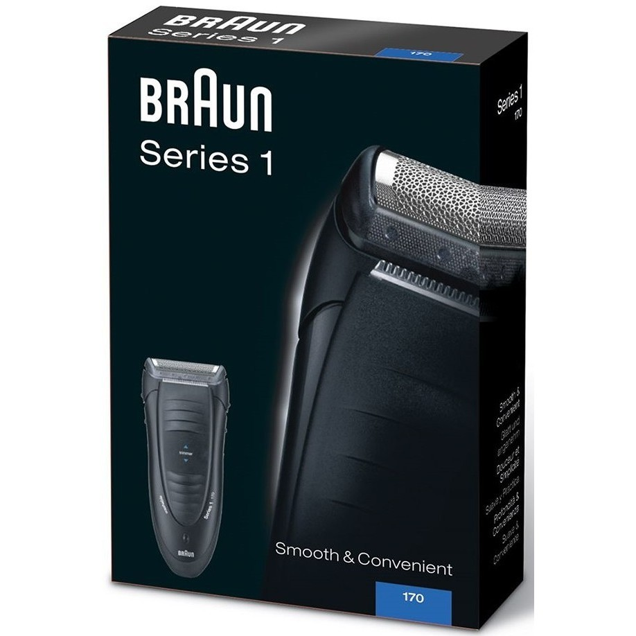 Электробритва Braun Series 1 170