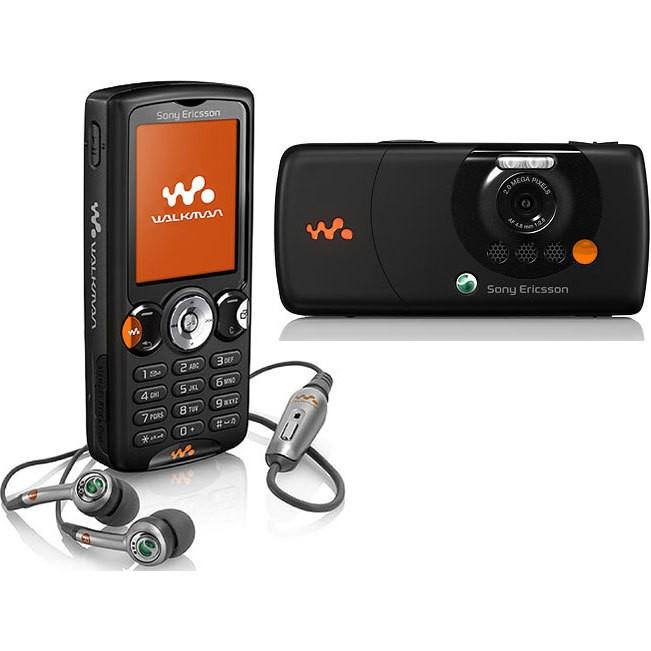 Мобильный телефон Sony Ericsson W810i