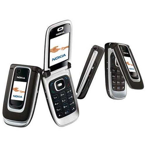 Мобильный телефон Nokia 6131