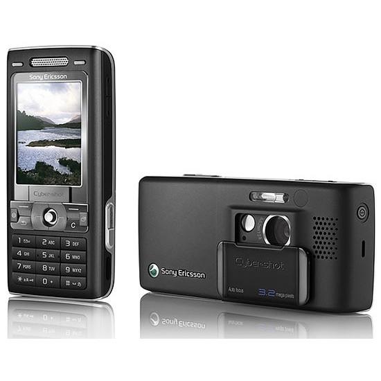 Мобильный телефон Sony Ericsson K790i