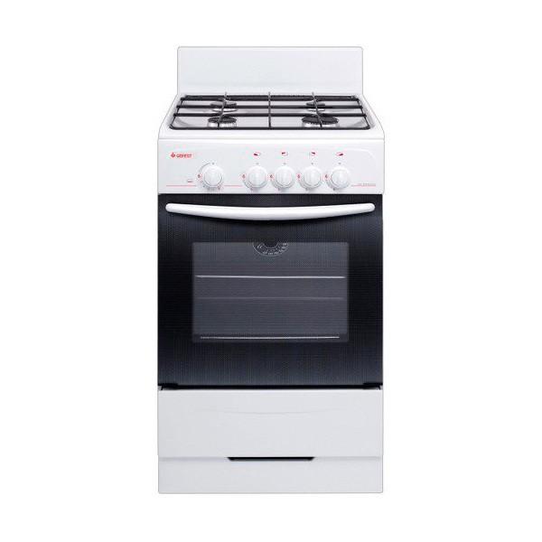 Плита Gefest 3100-08 (белый)