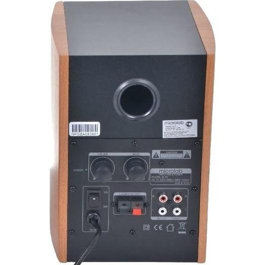 Компьютерные колонки Microlab B-73