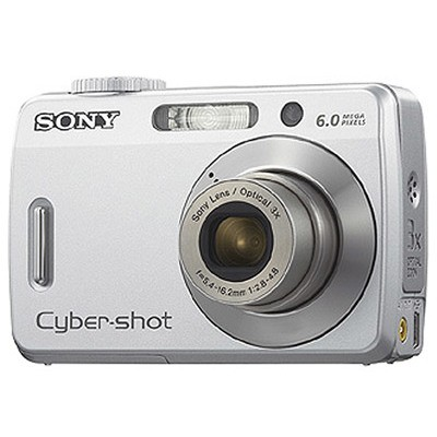 Фотоаппарат Sony S500